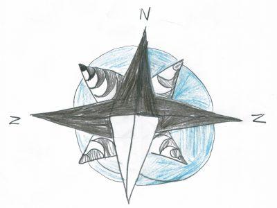 LEOS Dresden Kompass